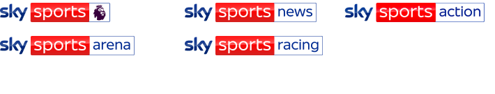 Sky Sports channels with Mobile Membership