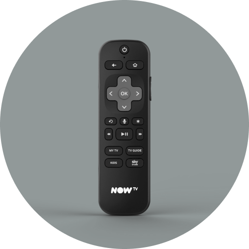 Enhanced point-anywhere or 'smart' remote