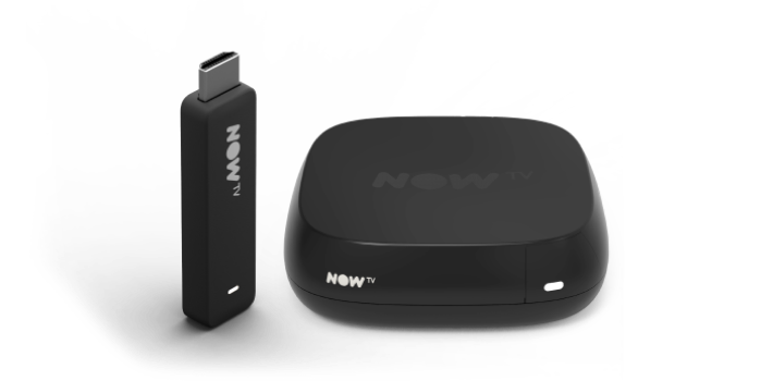 NOW Box and Smart Stick