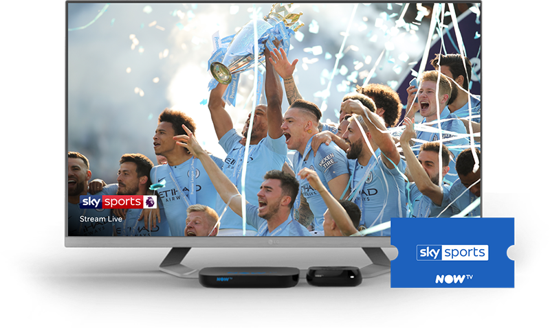 Manchester City, 2018-19 Premier League champions